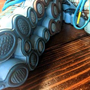 Brooks Shoes - Brooks | Blue Neuro Running Shoes